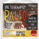 Paleo Piri Piri Beef Jerky - Made in Yorkshire with Local Beef